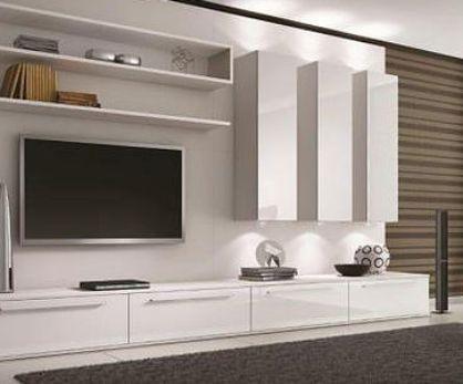 Móveis planejados para Sala de TV